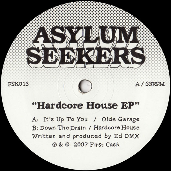 dmx-krew-hardcore-house-ep-weme-records-cover
