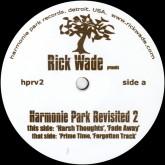 rick-wade-harmonie-park-revisited-2-harmonie-park-cover