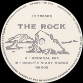 jc-freaks-the-rock-wandering-cover