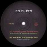 unknown-cases-units-gin-relish-ep-v-relish-records-cover