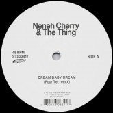 neneh-cherry-the-thing-dream-baby-dream-four-tet-smalltown-supersound-cover