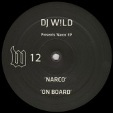 dj-wild-narco-ep-w-records-cover