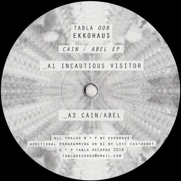 ekkohaus-cain-abel-ep-tabla-cover