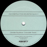 davide-squillace-crocodile-tears-robert-dietz-hideout-records-cover