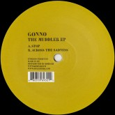 gonno-the-muddler-ep-endless-flight-cover