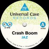 jaz-party-dad-crash-boom-dream-dance-universal-cave-cover