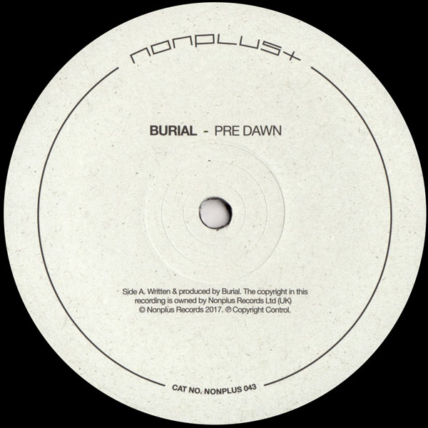 burial-pre-dawn-indoors-non-plus-records-cover
