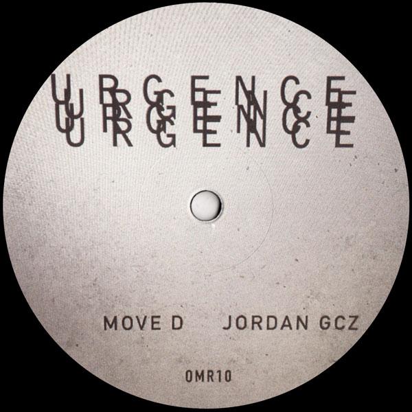 move-d-jordan-gcz-urgence-off-minor-recordings-cover