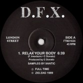 dfx-relax-your-body-full-time-cover