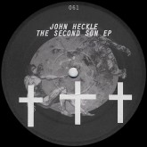 john-heckle-the-second-son-ep-mathematics-cover