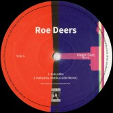 craig-bratley-roe-deers-kukusha-raw-tracks-1-magic-feet-recordings-cover