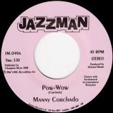 manny-corchado-pow-wow-chicken-booze-jazzman-cover