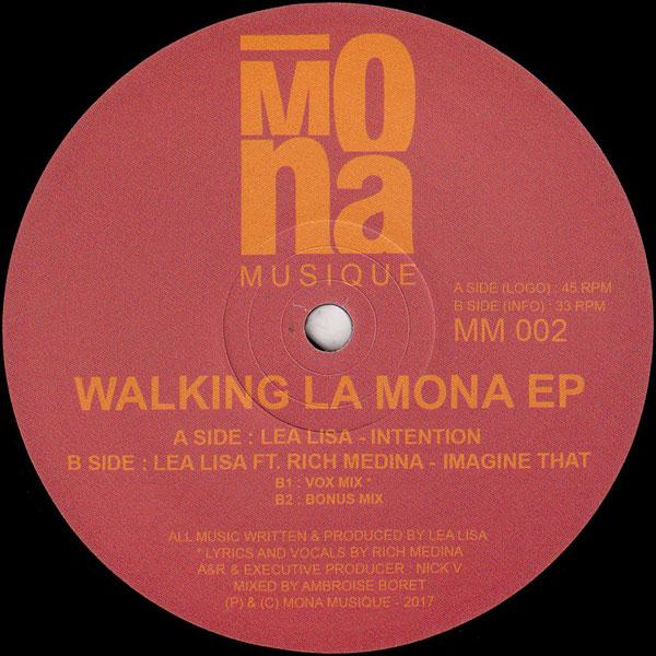 lea-lisa-feat-rich-medina-walking-la-mona-ep-mona-musique-cover