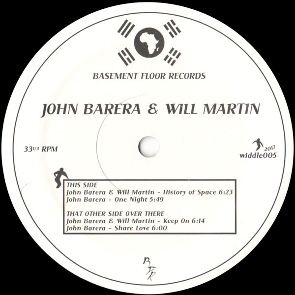 john-barera-will-martin-history-of-space-basement-floor-records-cover