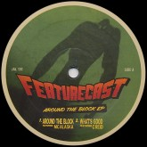 featurecast-around-the-block-ep-jalapeno-records-cover