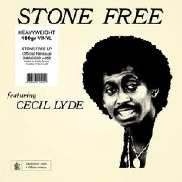 cecil-lyde-stone-free-lp-omaggio-cover