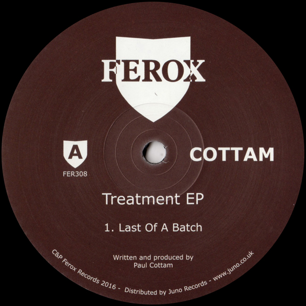cottam-treatment-ep-ferox-cover