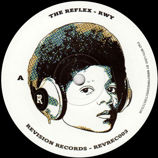 the-reflex-rwy-anl-revision-records-cover