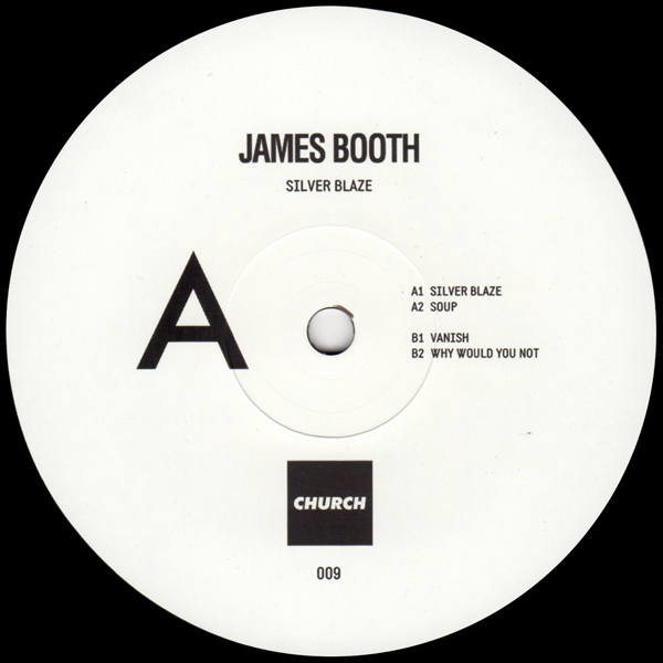 james-booth-silver-blaze-church-cover