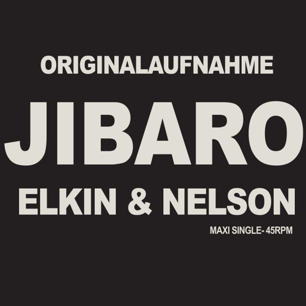 elkin-nelson-jibaro-cbs-records-cover