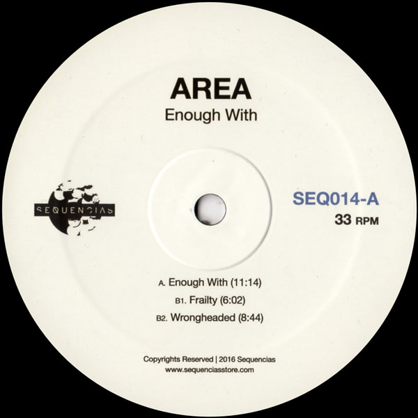 area-enough-with-sequencias-cover