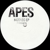 apes-mosaic-ep-church-cover