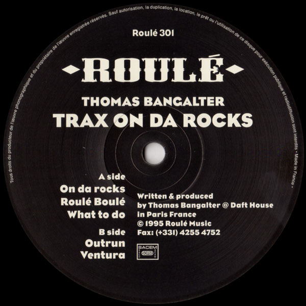 thomas-bangalter-trax-on-da-rocks-roule-cover