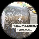 pablo-valentino-friends-say-so-ep-faces-records-cover