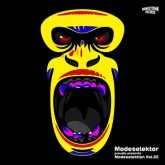 modeselektor-modeselektion-volume-2-cd-monkeytown-records-cover
