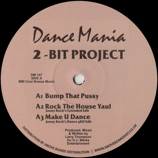 2-bit-project-bump-that-pssy-jonny-rock-dance-mania-cover