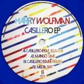 harry-wolfman-casillero-ep-secret-reels-cover