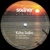 kuba-sojka-sunny-day-souliner-cover