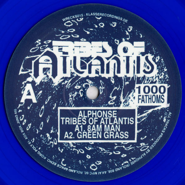 alphonse-tribes-of-atlantis-ep-klasse-wrecks-cover