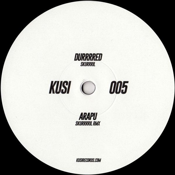 durrrred-skurrrril-arapu-remix-kusi-cover