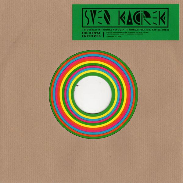 sven-kacirek-the-kenya-encores-pingipung-cover