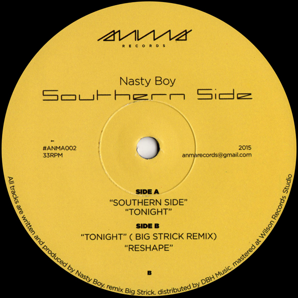nasty-boy-southern-side-anma-cover