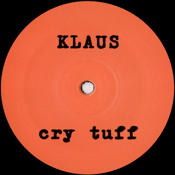 klaus-cry-tuff-gus-bela-tanum-records-cover
