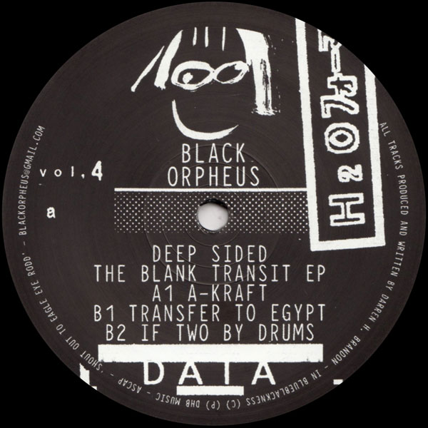 deep-sided-the-blank-transit-ep-black-orpheus-cover