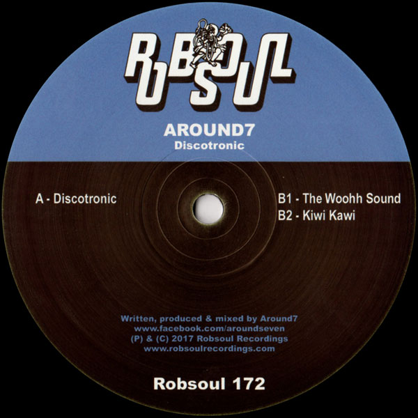 around-7-discotronic-robsoul-cover