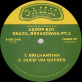 aroop-roy-brazil-breakdown-pt-3-gamm-records-cover