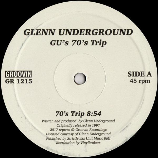 glenn-underground-gus-70s-trip-groovin-reiss-groovin-recordings-cover