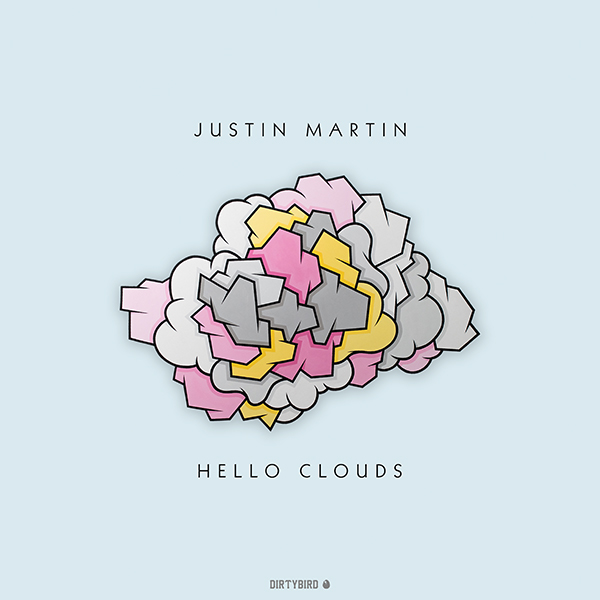 justin-martin-hello-clouds-lp-dirtybird-cover