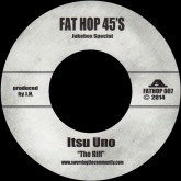 itsu-uno-han-do-jin-the-riff-b-boy-on-a-loose-fat-hop-45s-cover