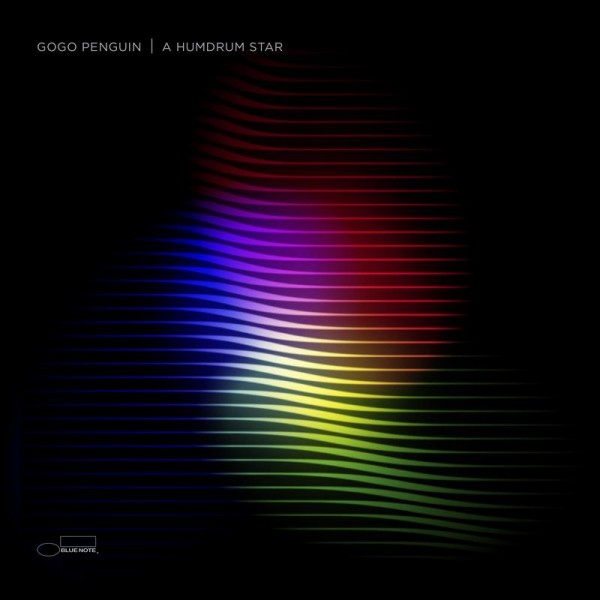 gogo-penguin-a-humdrum-star-lp-ltd-coloured-blue-note-cover