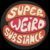 the-reverend-cleve-freckle-world-gone-crazy-super-weird-substance-cover