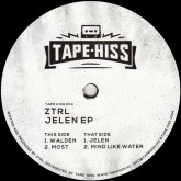 ztrl-jelen-ep-tape-hiss-cover