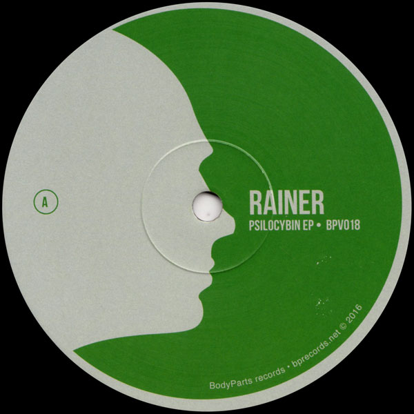 rainer-psilocybin-ep-body-parts-cover