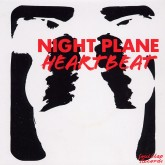 night-plane-heartbeat-soul-clap-records-cover