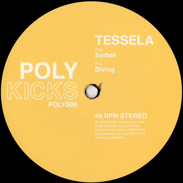 tessela-sorbet-diving-poly-kicks-cover
