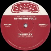 the-reflex-aint-no-mountain-rehab-what-gamm-records-cover